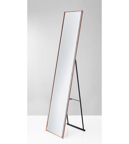 Adesso WK2444-20 Alice Floor Mirror