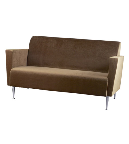 Adesso Memphis Sofa in Olive Brown WK4225-33 photo