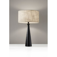 Adesso Linda 1 Light Table Lamp 1517-01