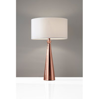 Adesso Linda 1 Light Table Lamp 1517-20