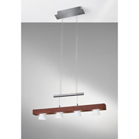 Burlington 4 Light Pendant Ceiling Light