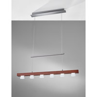 Burlington 6 Light Pendant Ceiling Light