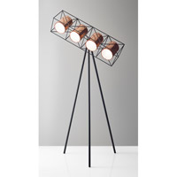 Adesso Action 4 Light Floor Lamp 3129-20