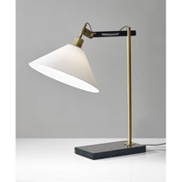 Randolph 100 watt Table Lamp Portable Light