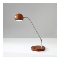 Adesso Cypress 1 Light Desk Lamp 3428-15