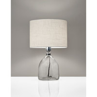 Adesso Sparrow 1 Light Table Lamp 3520-22