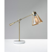 Sienna 40 watt Desk Lamp Portable Light