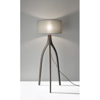 Adesso Sherwood 1 Light Floor Lamp 3838-06