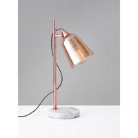 Adesso 3842-20 Marlon Table Lamp Portable Light photo thumbnail