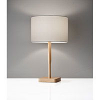 Adesso Ellis 1 Light Table Lamp 4092-12