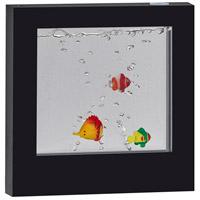 Adesso SL3981-01 Aquarium 9 inch 0.128 watt Black Light Box Portable Light Simplee Adesso