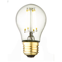All-Purpose Clear LED Replacement Bulb, Commercial