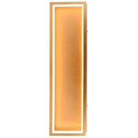 Avenue Lighting HF9404-GLD Park Ave. LED 8 inch Gold Wall Sconce Wall Light