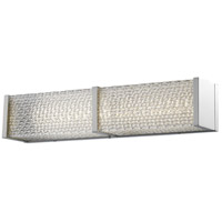 Cermack St LED 18 inch Brushed Nickel Wall Sconce Wall Light