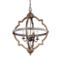 Stardust Steel Foyer Pendants