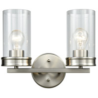 Glass Glencairn Rd Bathroom Vanity Lights