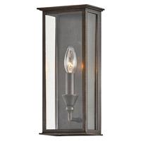 Bowery + Grove 58516-VBCI Golinda 1 Light 6 inch Vintage Bronze ADA Wall Sconce Wall Light