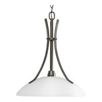 Bowery + Grove 51586-ABE Anna 1 Light 17 inch Antique Bronze Pendant Ceiling Light