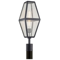 Bowery + Grove 55284-VBSI Arizona Pl 1 Light 24 inch Vintage Bronze Post Light