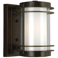 Bowery + Grove 52042-ORC& Baffin Bay 1 Light 10 inch Oil Rubbed Bronze Outdoor Wall Lantern