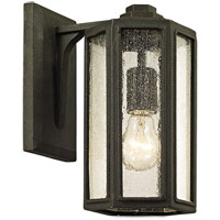 Bowery + Grove 55187-VBCS Bulverde 1 Light 11 inch Vintage Bronze Outdoor Wall Sconce