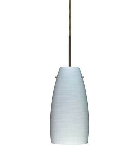 Besa Lighting Steel Tao 10 Pendants