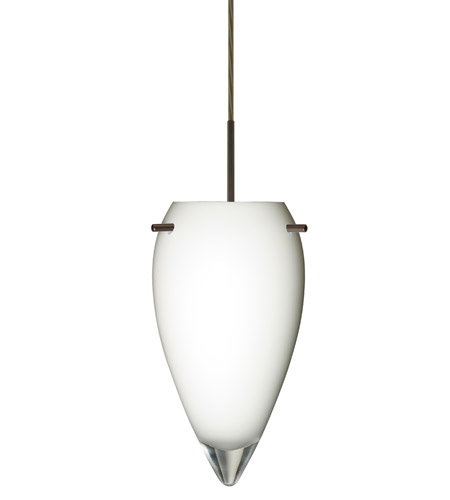 Besa Lighting Steel Juli Pendants
