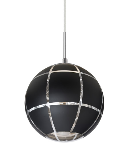 Besa Lighting Satin Nickel Bloom Pendants