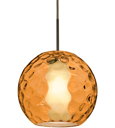 Besa Lighting Bronze Layla Pendants