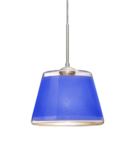 Besa Lighting Pica 9 Pendants