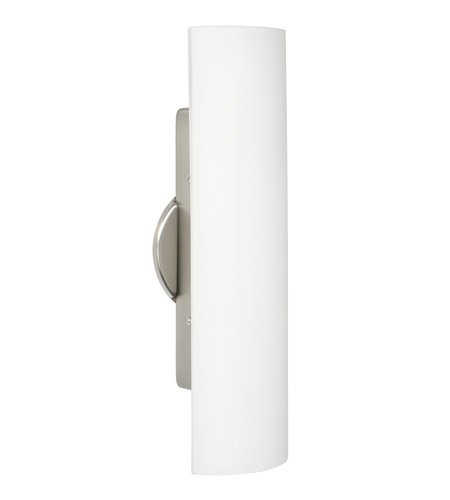 Besa lighting 272507 sn darci 2 light 5 inch satin nickel ada wall besa lighting 272507 sn darci 2 light 5 inch satin nickel ada wall sconce wall light in halogen aloadofball Image collections
