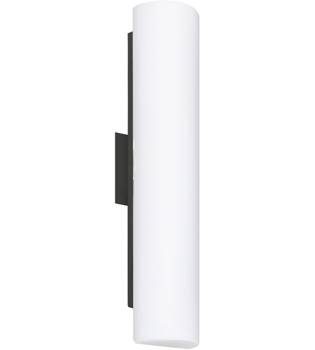 besa lighting 3nw 786007 bk baaz 20 3 light 20 inch black outdoor sconce