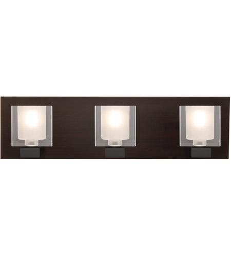 Besa Lighting 3wf Bolofr Led Br Bolo 22 Inch Bronze Vanity Light Wall
