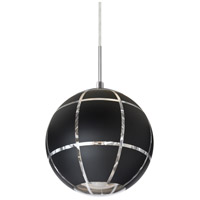 Besa Lighting Steel Bloom Pendants