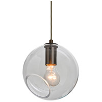 Besa Lighting Brass Maestro Pendants