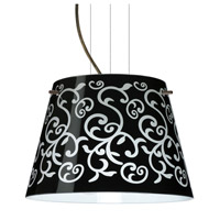 Besa Lighting Steel Amelia 12 Pendants