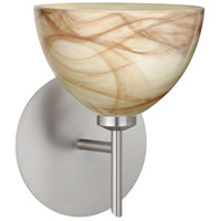Glass Brella Wall Sconces