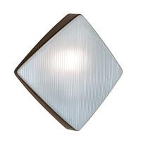 Besa Lighting 311098-FR 3110 Series 1 Light 11 inch Bronze Outdoor Sconce Costaluz