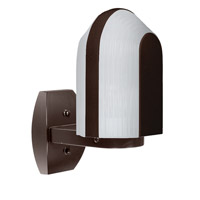 3139 Series 1 Light 14 inch Bronze Outdoor Sconce, Costaluz