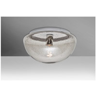 Billow 12 1 Light 12 inch Flush Mount Ceiling Light, Costaluz