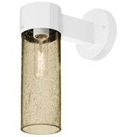 Juni 10 1 Light 12 inch White Outdoor Sconce
