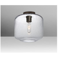 Besa Lighting Glass Semi-Flush Mounts