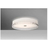 Paco 12 LED 12 inch Flush Mount Ceiling Light