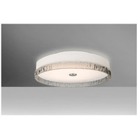 Paco 12 2 Light 12 inch Flush Mount Ceiling Light