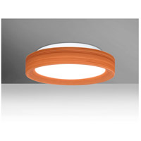 Pella 13 LED 13 inch Flush Mount Ceiling Light
