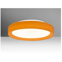 Pella 16 LED 16 inch Flush Mount Ceiling Light
