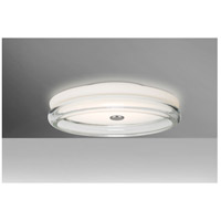 Topper 12 2 Light 12 inch Flush Mount Ceiling Light