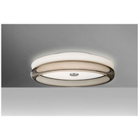 Topper 12 LED 12 inch Flush Mount Ceiling Light