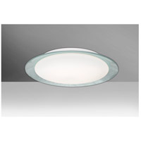 Tuca 15 LED 16 inch Flush Mount Ceiling Light