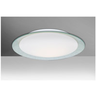 Tuca 19 LED 19 inch Flush Mount Ceiling Light